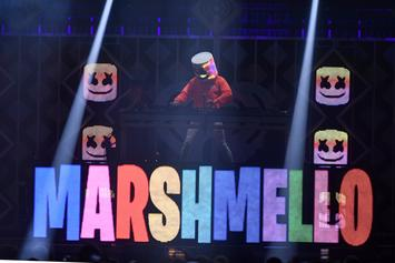 "Marshmello Will Perform In ""Fortnite"" According To New Leaks"