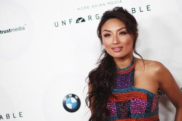 """Jeannie Mai Responds To Jeezy Dating Rumors: """"Good Time"""" Without A Label"""