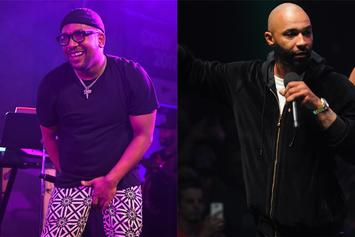 Joe Budden's Dismissal Of CyHi The Prynce: Ego, Or Fear?