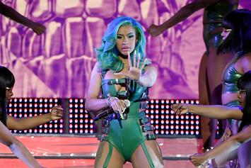 Cardi B Invited To Speak In Front Of Democrats During Iowa Tour Stop
