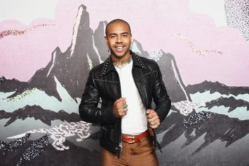 Vic Mensa Rounds Up Winter Necessities For The Homeless In Chicago Amid Arctic Blast