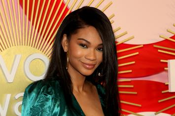 "Chanel Iman Discusses Fyre Festival, Thankful She Didn't ""Hop On A Flight"""