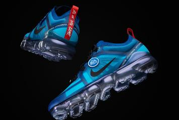 """EA Sports Teams Up With Nike For Vapormax """"Madden Pack"""""""