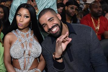 "Nicki Minaj Fans Are Convinced She Threw Shots At Drake In ""Hard White"" Video"