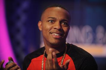 "Bow Wow Arrested For Alleged ""Assault & Battery"" Of A Woman"