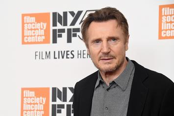 "Liam Neeson Admits He Once Plotted To Kill A ""Black B*****d"" For Revenge"
