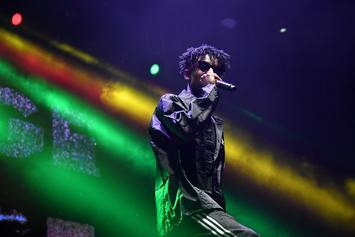 "21 Savage's Co-Manager Says He's On ""Lockdown"" For 23 Hours A Day"