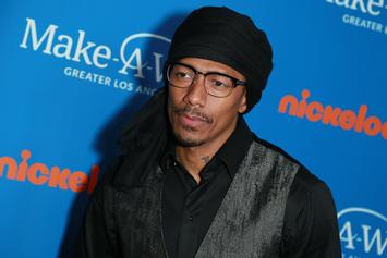 "Nick Cannon Had ""Emotional"" Conversation With Wendy Williams On Family & Health"