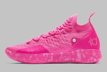 """Nike KD 11 """"Aunt Pearl"""" To Acknowledge 59 Cancer Survivors"""