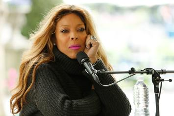 Wendy Williams' Staff Reportedly Fuming Over Nick Cannon Replacement