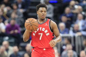 "Kyle Lowry Talks Raptors Trade Rumors: ""They Will Make Decisions For Themselves"""