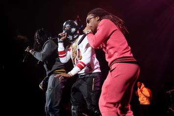 Quavo & Takeoff Will Reportedly Give Depositions In $1 Million Lawsuit