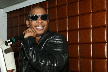 "Ja Rule Triggers Memories Of Fyre Fest Mishap With New ""ICONN"" App"