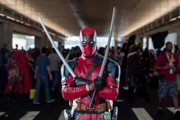 """Deadpool 3"" Will Retain Its R-Ratedness Despite Disney Takeover"