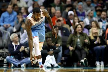 Iman Shumpert Traded To Rockets In Three-Team Deal