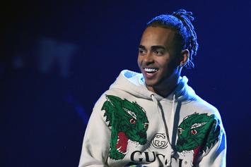 Ozuna Surpasses Justin Bieber With 7 YouTube Videos Over The Billion Mark