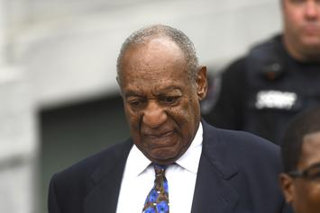 Bill Cosby Has Been Moved To General Population At Pennsylvania Prison