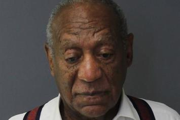 Bill Cosby's Family Hasn't Visited Him In Prison, According To Rep