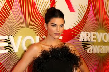 """Kendall Jenner Talks Sister Kylie Jenner And The Possibility Of """"Baby #2"""""""