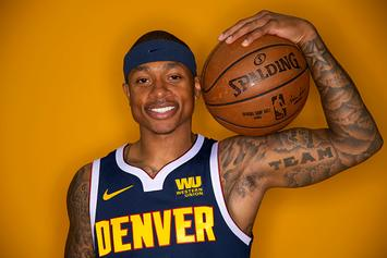 Isaiah Thomas Assigned To G League, Nearing Nuggets Debut