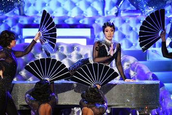 Cardi B Is First Solo Woman To Win Grammy For Best Rap Album