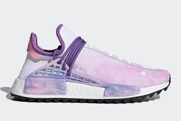 Five Adidas Pharrell NMD's To Restock This Saturday