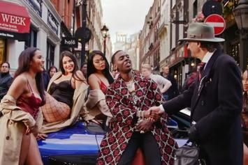 "Young Dolph Releases New Video ""On God"""