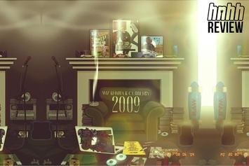 "Wiz Khalifa & Curren$y ""2009"" Review"