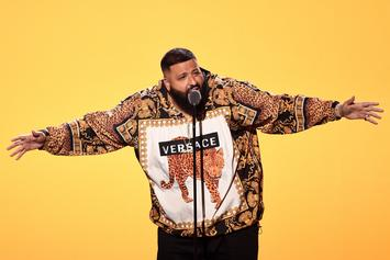 DJ Khaled Is Ecstatic That He Can Now Fit Into More Clothes After Dramatic Weight Loss