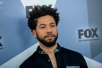 "Jussie Smollett Attack Reportedly ""Staged"" So He Could Keep His Job"
