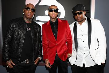 Birdman Claims Tyga Owes Cash Money Large Amount For Label Advances: Report