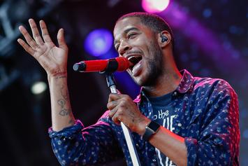 Kid Cudi Gets His Hum On In Melodic New Snippet