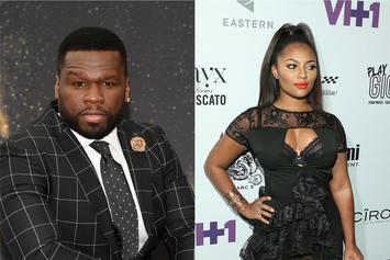 50 Cent Still Hasn't Gotten His Lawsuit Money From Teairra Mari