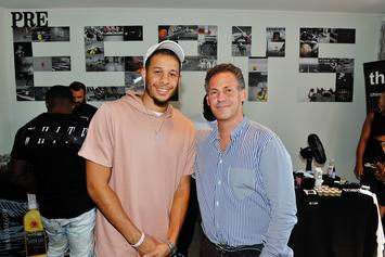 Seth Curry Gets Engaged To Doc Rivers' Daughter Callie: Report