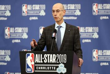 NBA To Launch New Pro Basketball League In Africa