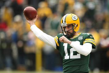 Aaron Rodgers Is Willing To Be Coached By New Quarterback Trainer