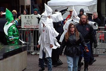 Alabama Newspaper Editor Suggests The KKK Should Lynch Democrats