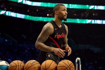 """Damian Lillard Isn't Interested In """"Selling Out"""" For A Championship"""
