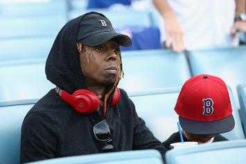 Lil Wayne Accused Of Refusing To Pay Personal Chef $35K: Report