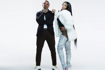 "Lloyd Drops Off New Video For ""Caramel"" With City Girls"