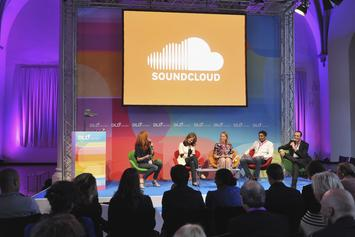 SoundCloud Now Lets Artists Distribute Music To Spotify & Apple Music