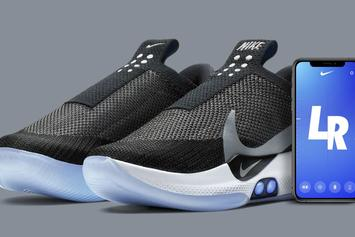 Nike Adapt BB Already Experiencing Technical Issues With Android App