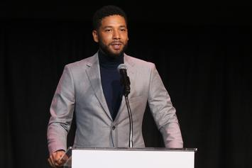 "Jussie Smollett's Lawyer Says ""Empire"" Actor Feels ""Betrayed"" By Legal System"