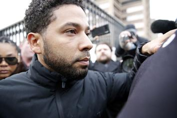 "Jussie Smollett's ""Empire"" Character Could Be Recast"