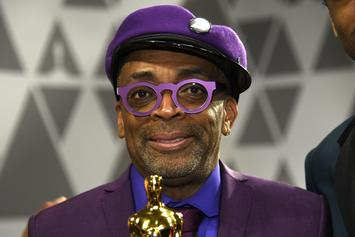 """Spike Lee Storms Out Of Academy Awards After """"Green Book"""" Best Picture Win"""