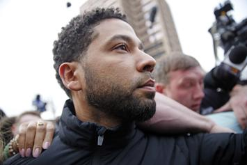 Jussie Smollett Case: More Evidence Exists Against Him
