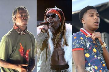 Travis Scott, Lil Wayne, NBA YoungBoy & More Announced For JMBLYA Festival
