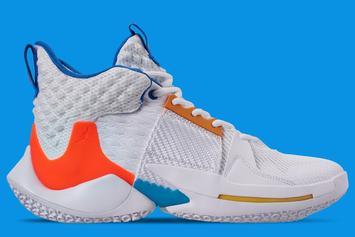 "Jordan Why Not Zer0.2 ""OKC Home"" Release Details"