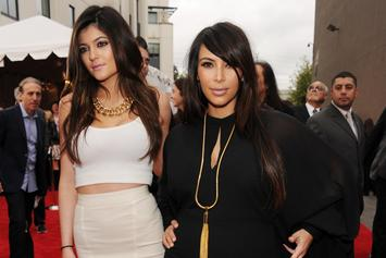 Kim Kardashian & Kylie Jenner Get Clowned For Their Own Side-Chick Histories