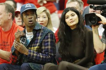 Kylie Jenner Accuses Travis Scott Of Cheating: Report